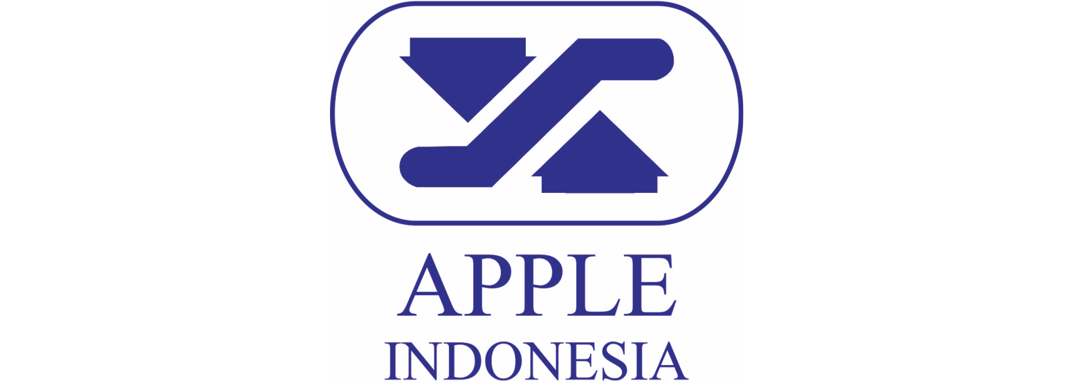 Logo APPLE INDONESIA the new