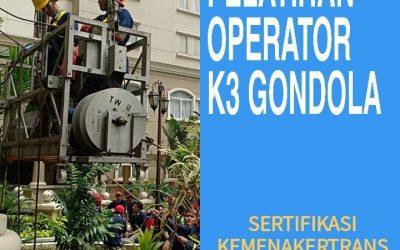 K3 OPERATOR GONDOLA