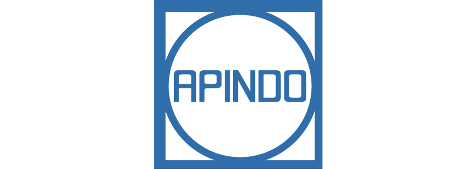 logo Apindo the new